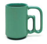 Atmark mug :  kitchen home atmark mug