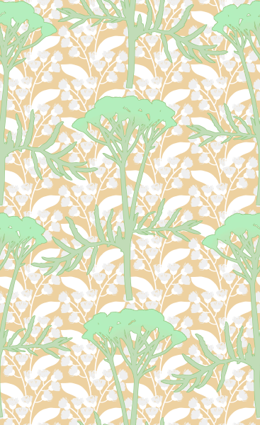 Tansy pattern