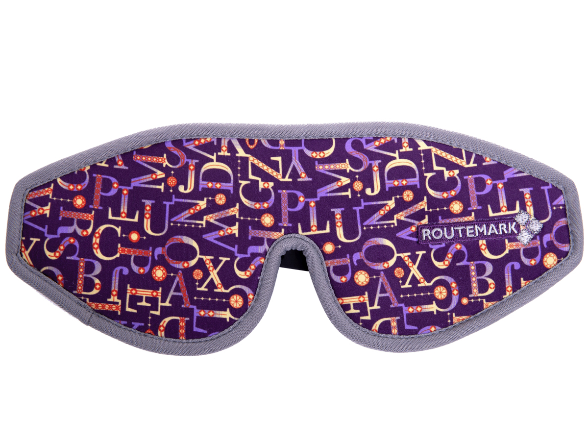 3D Evolution Sleep Mask