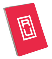 Ru passport cover